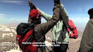 MARRUECOS  Trekking Alto Atlas y Mgoun con huwans
