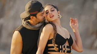 Bad Boy (Saaho)Video Song-Mp3 Song  Jacqueline Fernandez