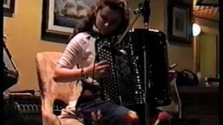 ACORDEONISTAS Domi Emorine e Eric Bouvelle Vilamoura Portugal 1997