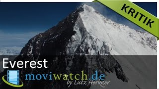 Filmkritik Everest: Packendes Drama auf dem Dach der Welt