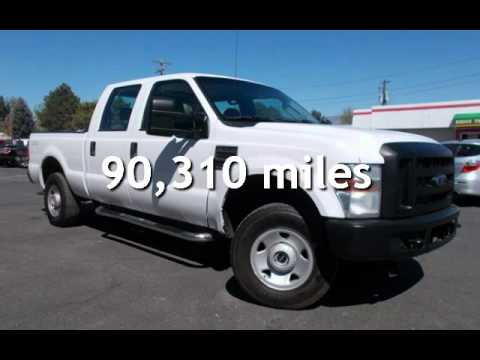 2010 Ford F-250 Super Duty XL for sale in ,