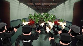 Roblox | WIE DIE ZOMBIE APOCALYPSE - Zombie Rush Roblox zu ENDEN! (Roblox Adventures)