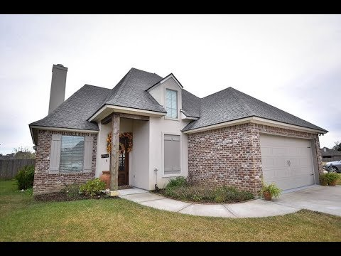 A Must See  Home For Sale - 102 Sleepy Brook, Lafayette, LA Homes For Sale