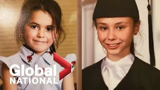 Global National: July 11, 2020 | 2 missing girls found dead in Quebec as police search for father