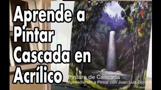 Clase Gratis de Aprendiendo a PIntar con Juan Luis González