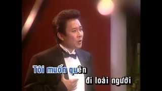 (Karaoke) Minh Ky - Dan Ba . (TAN CO)