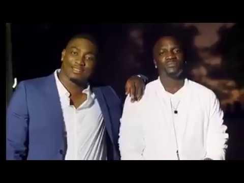 Flex  Holy Ghost Fire ft Akon 2017 African Music
