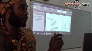How to write a Linguistic Research Proposal   YouTube