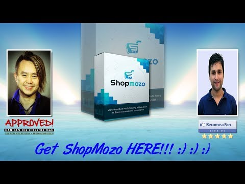 Shop Mozo Sales Video - get *BEST* Bonus and Review HERE!. http://bit.ly/2lzZJsg