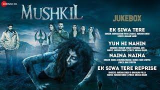 Mushkil - Full Movie Audio Jukebox | Kunaal Roy Kapur, Rajniesh Duggal, Pooja Bisht & Nazia Hussain