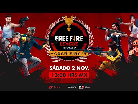 FREE FIRE LEAGUE -FINAL - NA