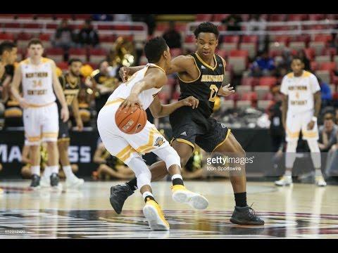#NCAAB | 2017 Horizon League Championship Final #10 Milwaukee vs #1 Northern Kentucky [3/7/2017]