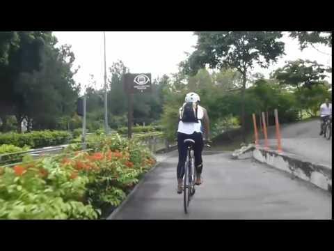 Short Ride to Ulu Sembawang PCN