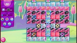 Candy Crush Saga Level 7811 ★★★