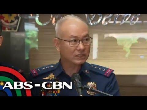 Duterte adviser not in any watchlist, drugs probe - PNP Chief   26 March 2019