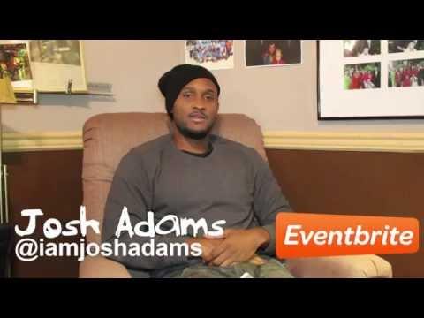 I'm Scared of Detroit: Josh Adams Interview