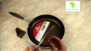 Обзор сковороды Rondell Mocco 28см RDA-278