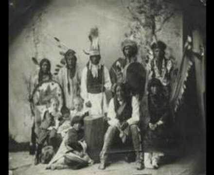 Native Americans - The Genocide of the Genuine Americans