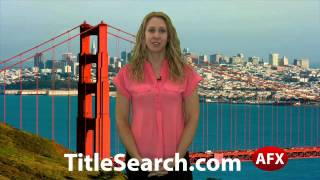 Property title records in Stanislaus County California | AFX