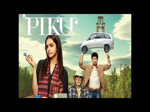 Piku- Title song | Piku | Sunidhi Chauhan | Lyrics
