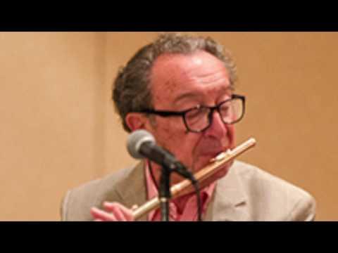 A.  Vivaldi Concerto op. 10 n. 5  Maxence Larrieu flute