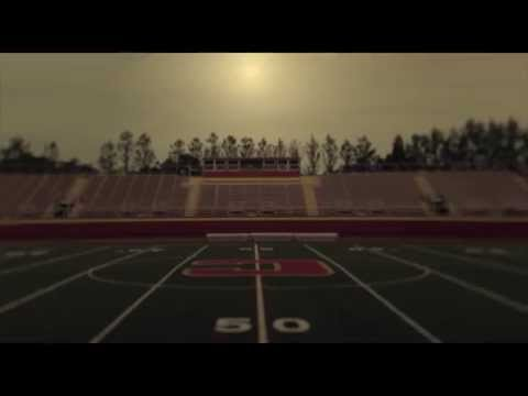 The Walking Dead Intro - Chaminade High School