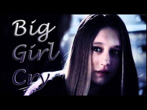 Американская история ужасов -  Big girl cry (Тейт и Вайолет)