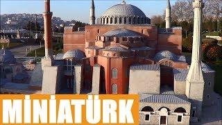 MİNİATÜRK TE NELER VAR | EĞLENCELİ ÇOCUK VİDEOSU | VLOG | PLACES TO ISTANBUL
