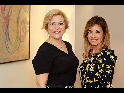 Persona  Roberta Jungmann entrevista a dermatologista Luciana Lócio ... 5afb03c382