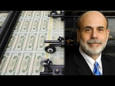 Will Fed's 600 Billion Jumpstart Economy?