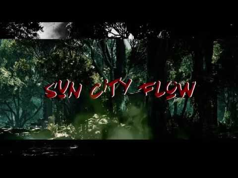 Mashayabhuqe KaMamba - SUN CITY FLOW (Official Music Video)
