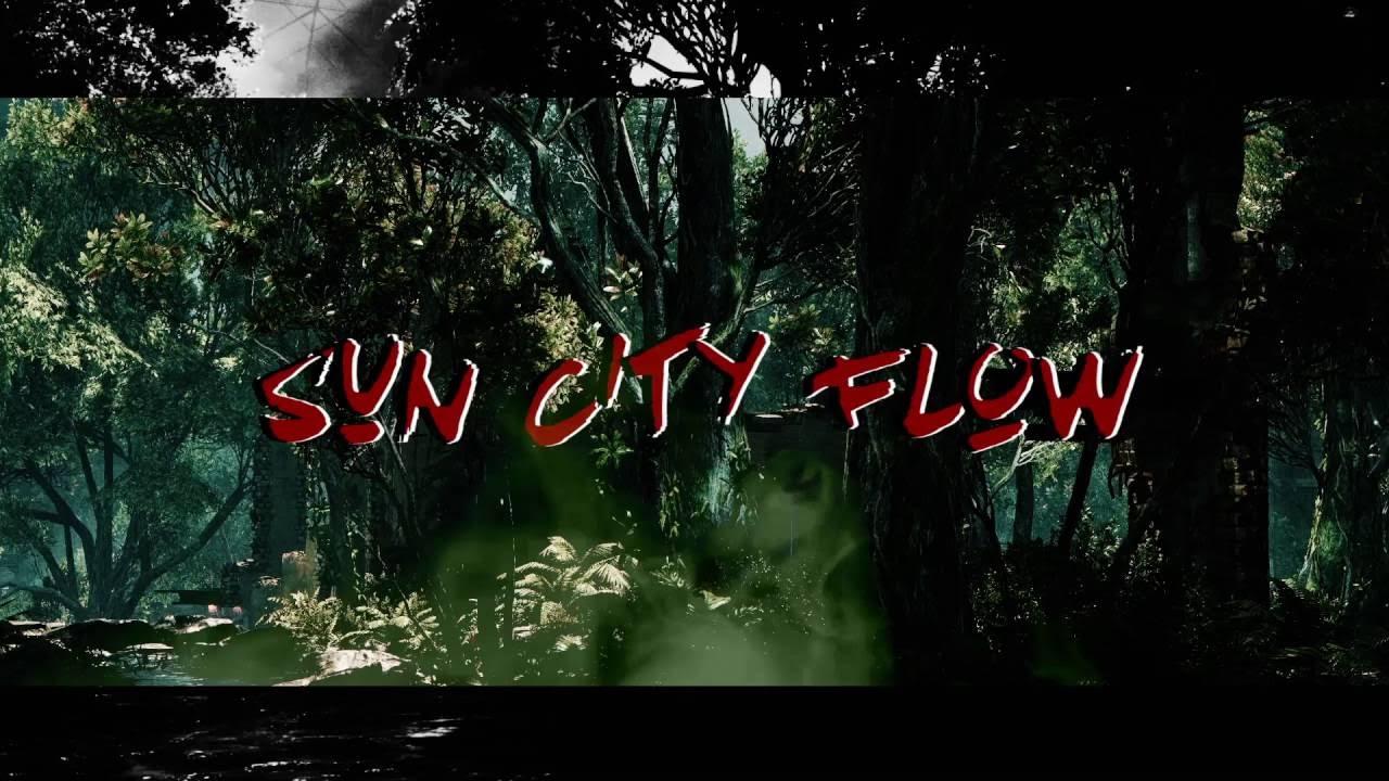 Download Mashayabhuqe KaMamba - SUN CITY FLOW (Official Music Video)