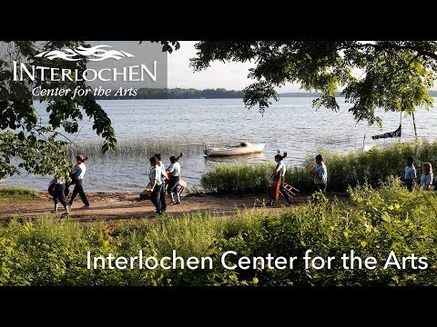 Interlochen Center for the Arts Overview