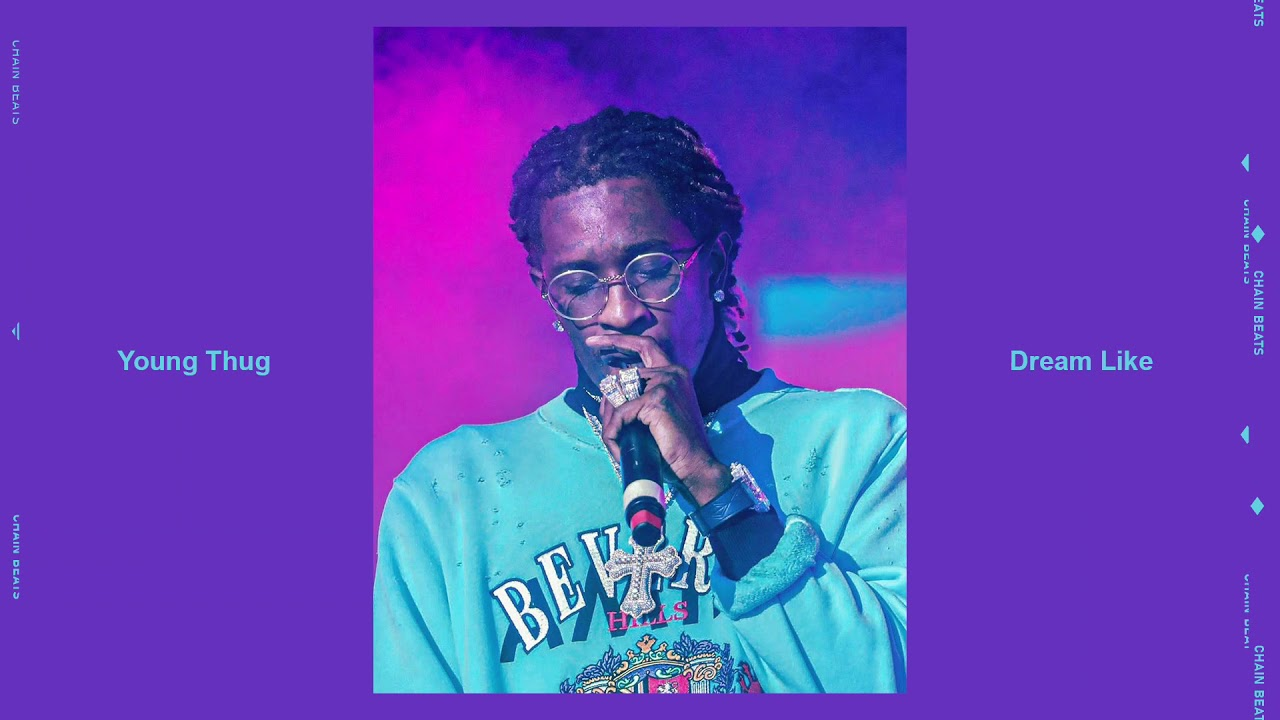 """[FREE] Young Thug Type Beat 2021 - """"Dream Like"""" 