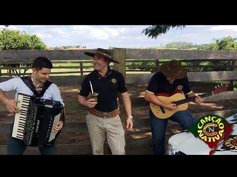 Grupo Canção Nativa - Convite Jantar/baile CTG M'Bororé!