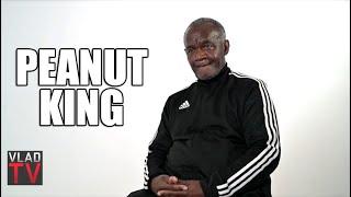 Peanut King: Leaving