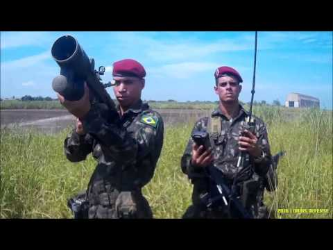 Op Escudo I 21ª BIA AAAe PQDT