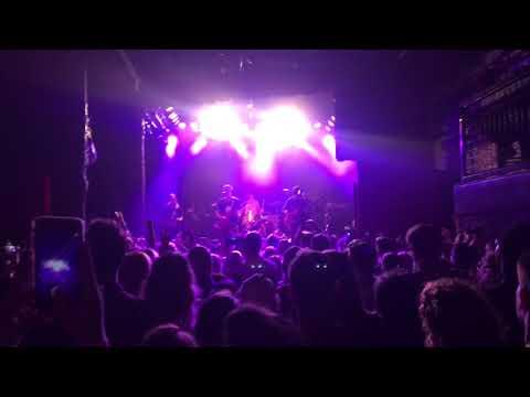 Hippo Campus // Violet // LIVE at Trees Dallas