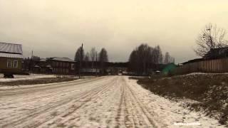 Комсомольский поселок (Вельский район)