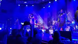 Michael Kiwanuka - Piano Joint This Kind of Love - Live Milano 07122019