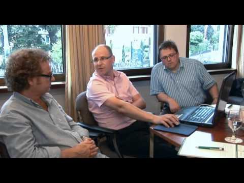 PreSales Marketing Coaching Live Mitschnitt  - Trafficstrategie Blogbeiträge