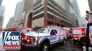 NTSB holds media briefing on Manhattan helicopter crash
