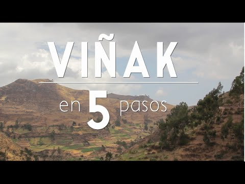 Buen Viaje a Viñak - 5 pasos para escaparte un fin de semana