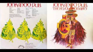 Revolutionaries - 1978 - Jonkanoo Dub [Cha Cha LP #CHALP 005 1978]