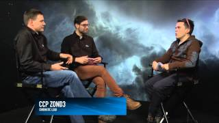 o7 the eve online show episode 1