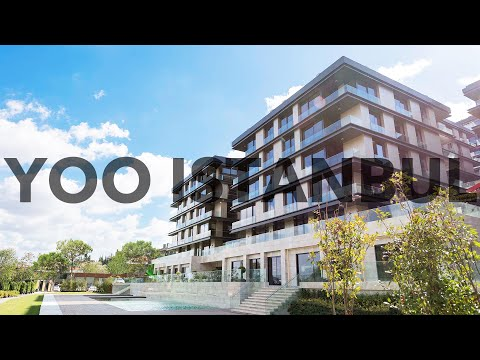 Yoo Istanbul - Besiktas Real Estate