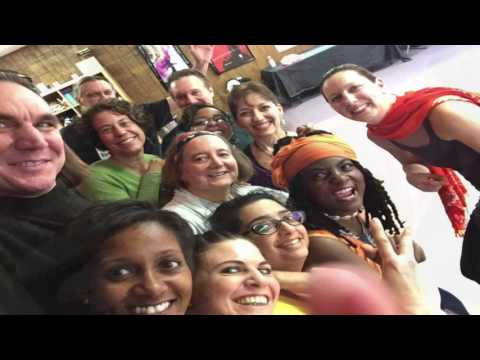 Belly Dance and West African Drum & Dance Classes & Workshops Princeton