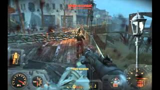 Fallout 4 - 033 - зачистка Нордхаген-Бич квест