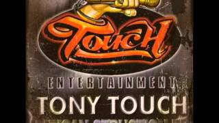 Tony touch  06 Call Of The Drums Clean