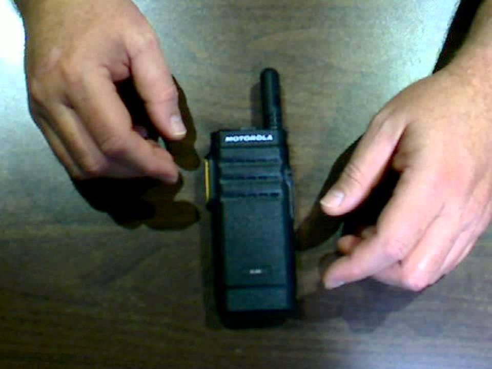 Motorola Sl300